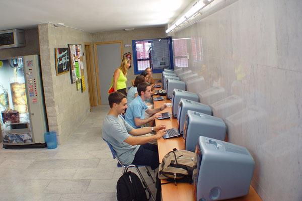 Языковая школа в аликанте