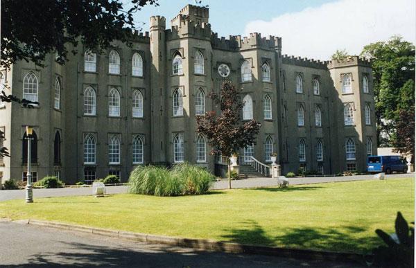 частная школа пансион ирландия термобелье